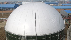 Single and Double Membrane Roofs
