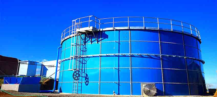 Our Glass-Fused-to-Steel tanks