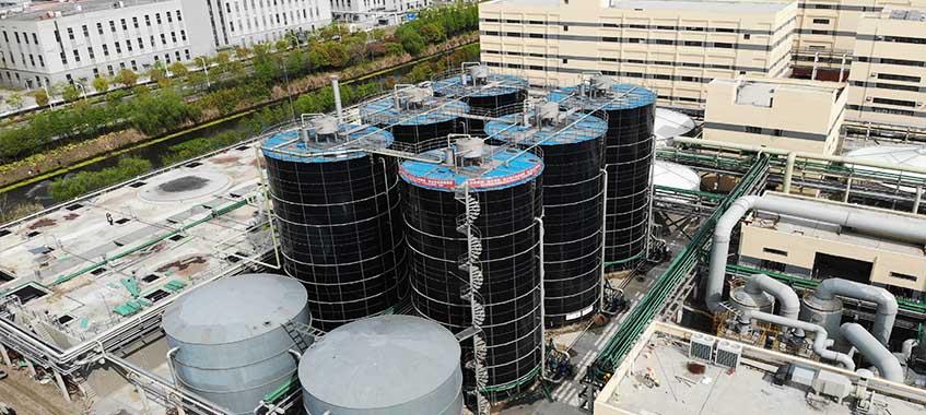 IC reactor