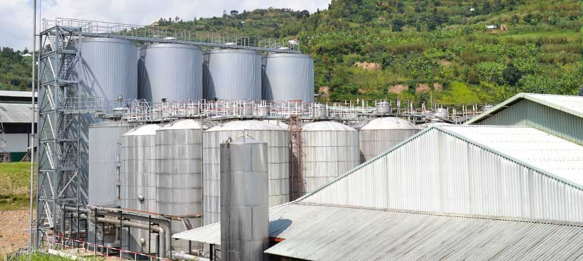 Advantages of Stainless Steel Tanks
