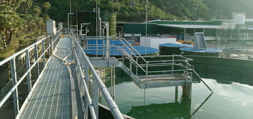 Aquaculture Tanks