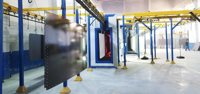 Bolted Steel Tanks Manufacturer
