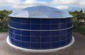 Government Project, Another Municipal Sewage Treatment Project in China