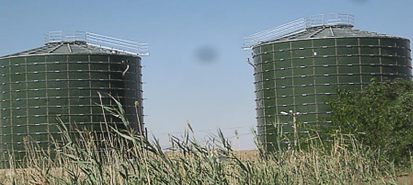 Urban Wastewater Treatment Plant